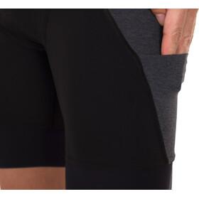 Z3R0D Elite Spodnie krótkie Mężczyźni, black series